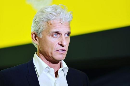 Олег Тиньков: «После «Яндекса» я вообще не вижу, кто мог бы купить такую махину»