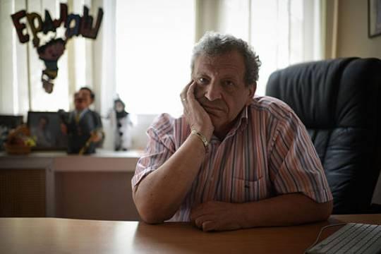 Бориса Грачевского вновь погрузили в кому