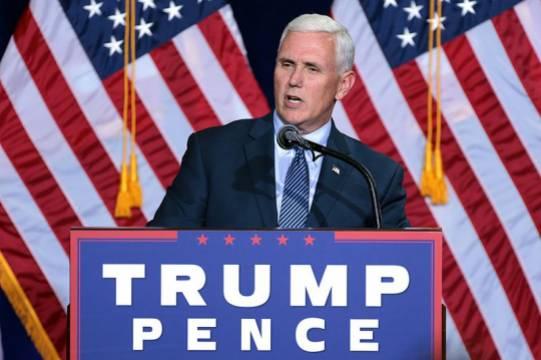 Пенс отказался использовать 25-ю поправку против Трампа