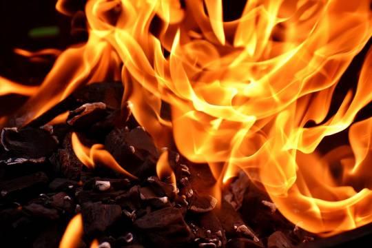 Стали известны новые подробности спасения детей из горящей квартиры