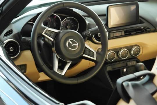 В России стартуют продажи Mazda CX-30