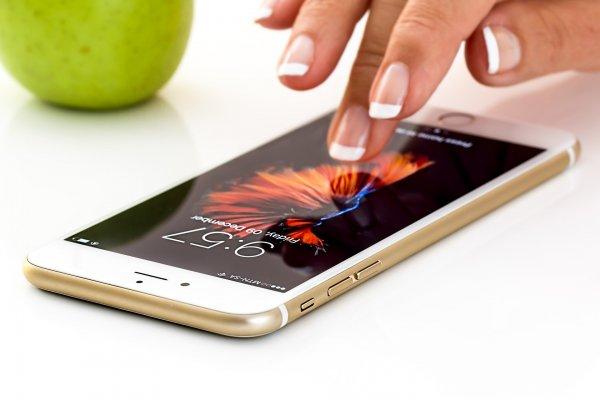 Компания Apple может переименовать iOS в IPhone OS
