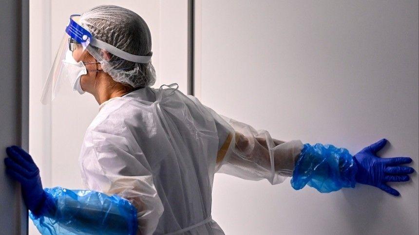 Третья волна коронавируса накроет Европу в ближайшие месяцы — ВОЗ