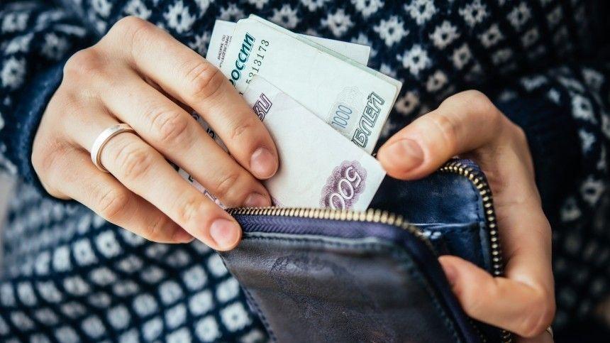 Определен крайний срок выплат 10 тысяч рублей на детей от 6 до 18 лет