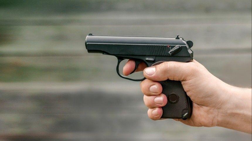 Сотрудники ГИБДД открыли стрельбу в погоне за нарушителем под Саратовом — видео
