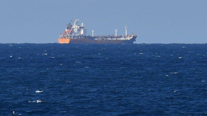 Не менее 20 человек погибли и около 100 пострадали при взрыве танкера в Ливане