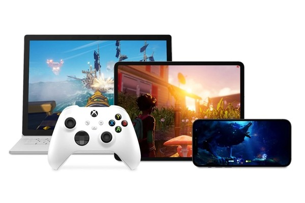 Запускается сервис Xbox Cloud Gaming для iPhone и iPad