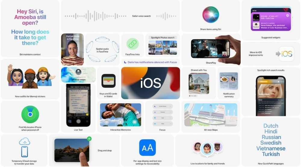 Apple разрешила делать цифровое завещание