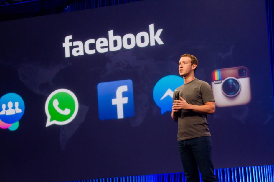 Facebook могут наказать за покупку WhatsApp и Instagram, которая спровоцировала монополию