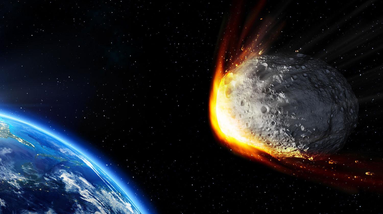НАСА объявило о приближении к Земле очередного астероида