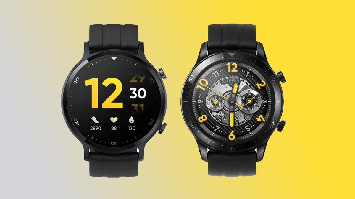 Новые недорогие 'умные' часы Realme поступили в продажу в Европе