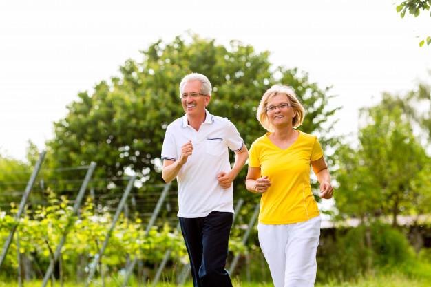 Ученые доказали, что возраст не влияет на эффективность похудения