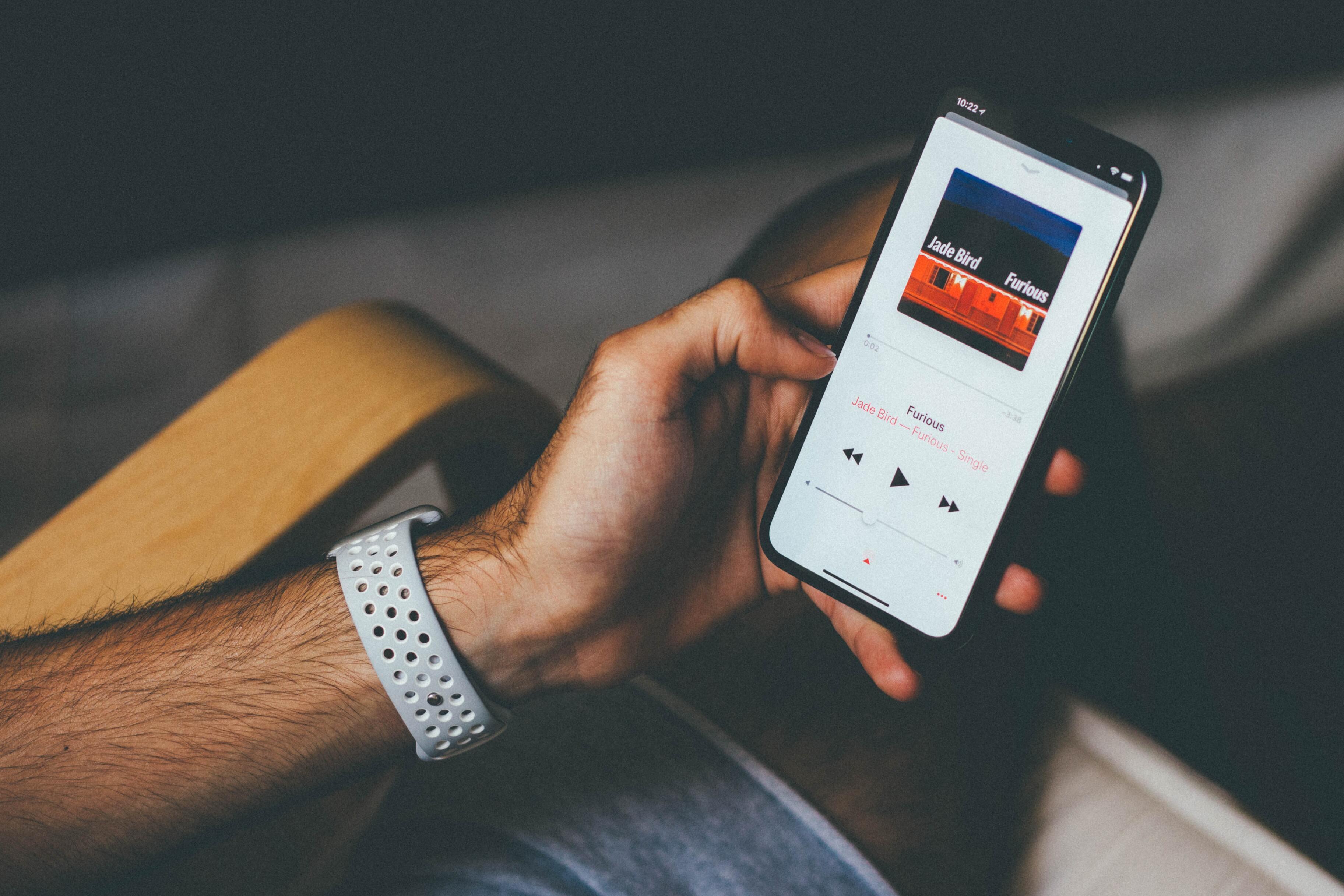 Apple пообещала «навсегда изменить» Музыку