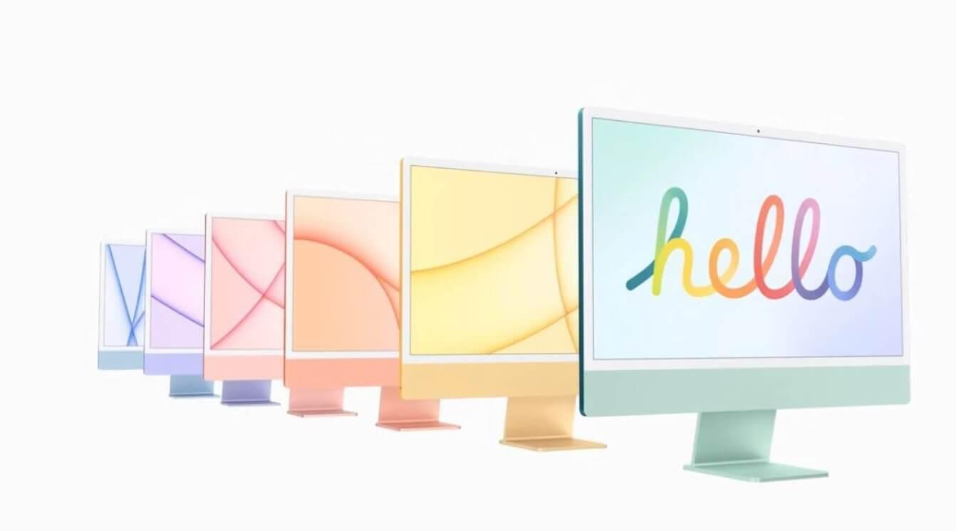 Раскрыта ремонтопригодность нового Apple iMac