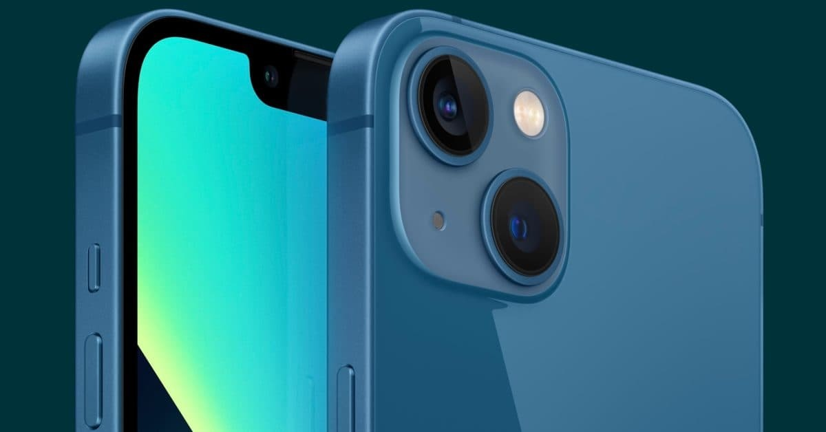 iPhone 13 и 13 Pro впервые позволят использовать две eSIM одновременно