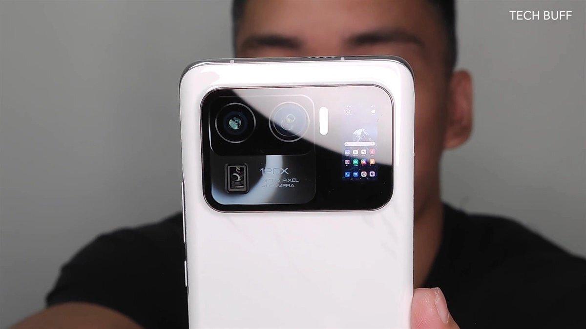 Ultra-версия смартфона Xiaomi Mi 11 получит новейшую флагманскую камеру Samsung