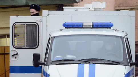 Государственную землю включили в приговор // Осуждены участники ОПС, похищавшего участки и здания