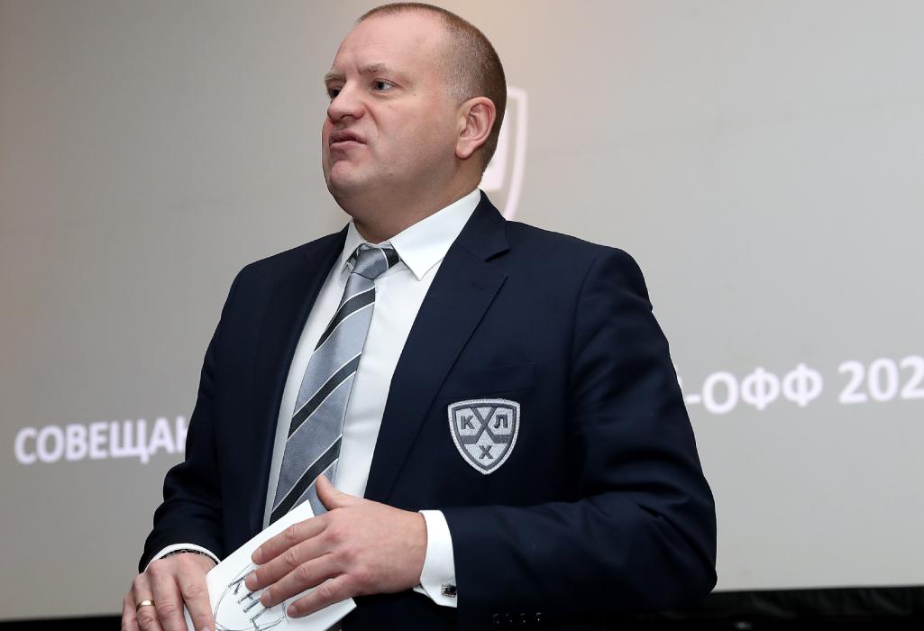 Алексей Анисимов: «Тренеры смогут брать сколько угодно видеопросмотров»