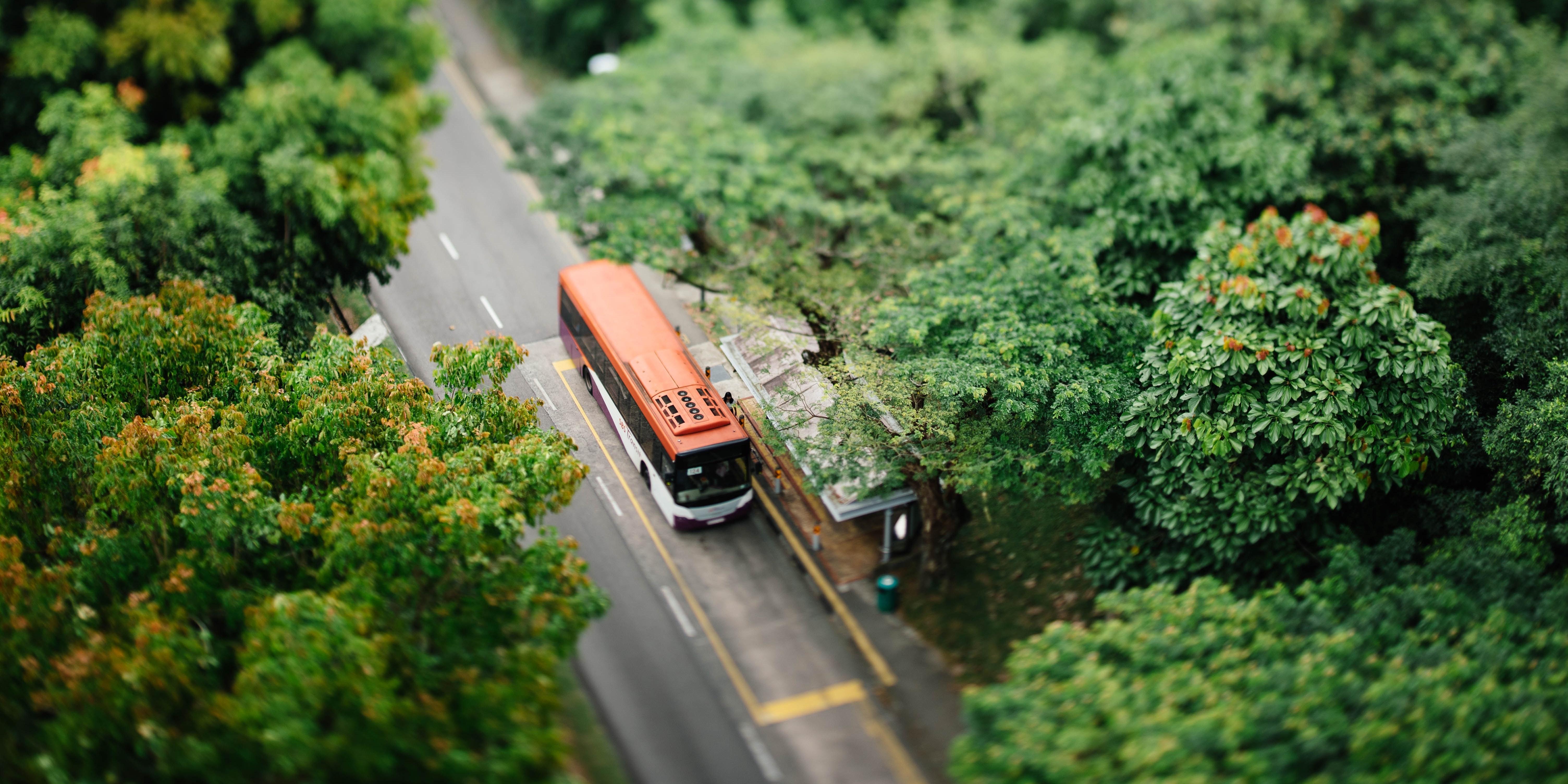 Билайн обучил нейросеть оптимизировать движение маршрутных автобусов