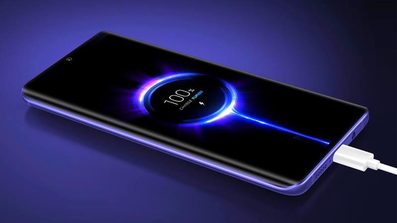 Как смартфоны будут заряжаться в будущем — моментально и незаметно