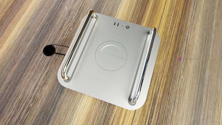 Apple «сожмёт» новый Mac Pro, как это может выглядеть