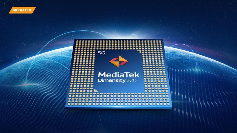 В этом году MediaTek возглавит рынок микросхем, а Unisoc займёт место HiSilicon