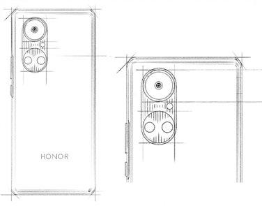 Snapdragon 888, 120 Гц и флагманская тройная камера. Подтверждены ключевые характеристики Honor 50 Pro+
