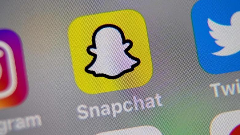 Число тех, кто пользуется приложением Snapchat ежедневно, за год выросло на 23%