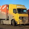 На омской трассе погиб мужчина: его переехали сразу две машины