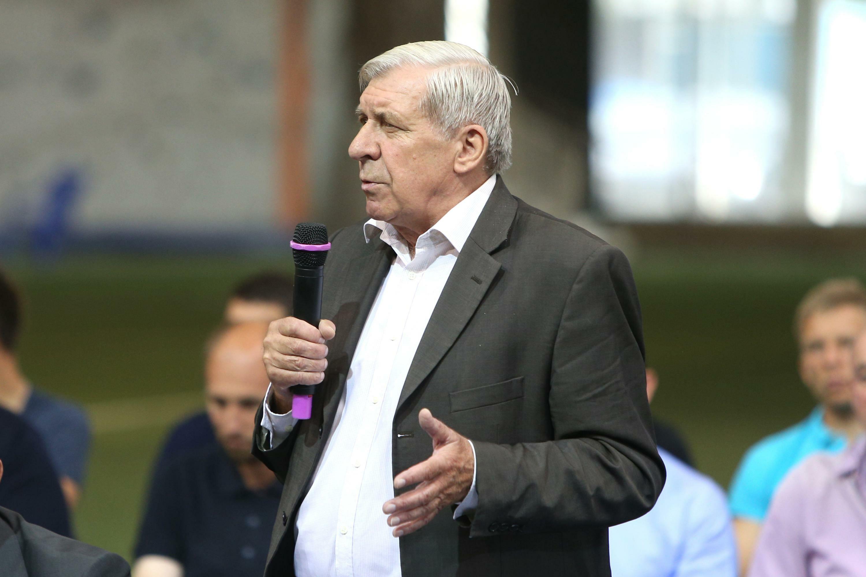 Пономарёв: 'Гайча быстрее надо куда-то продавать'