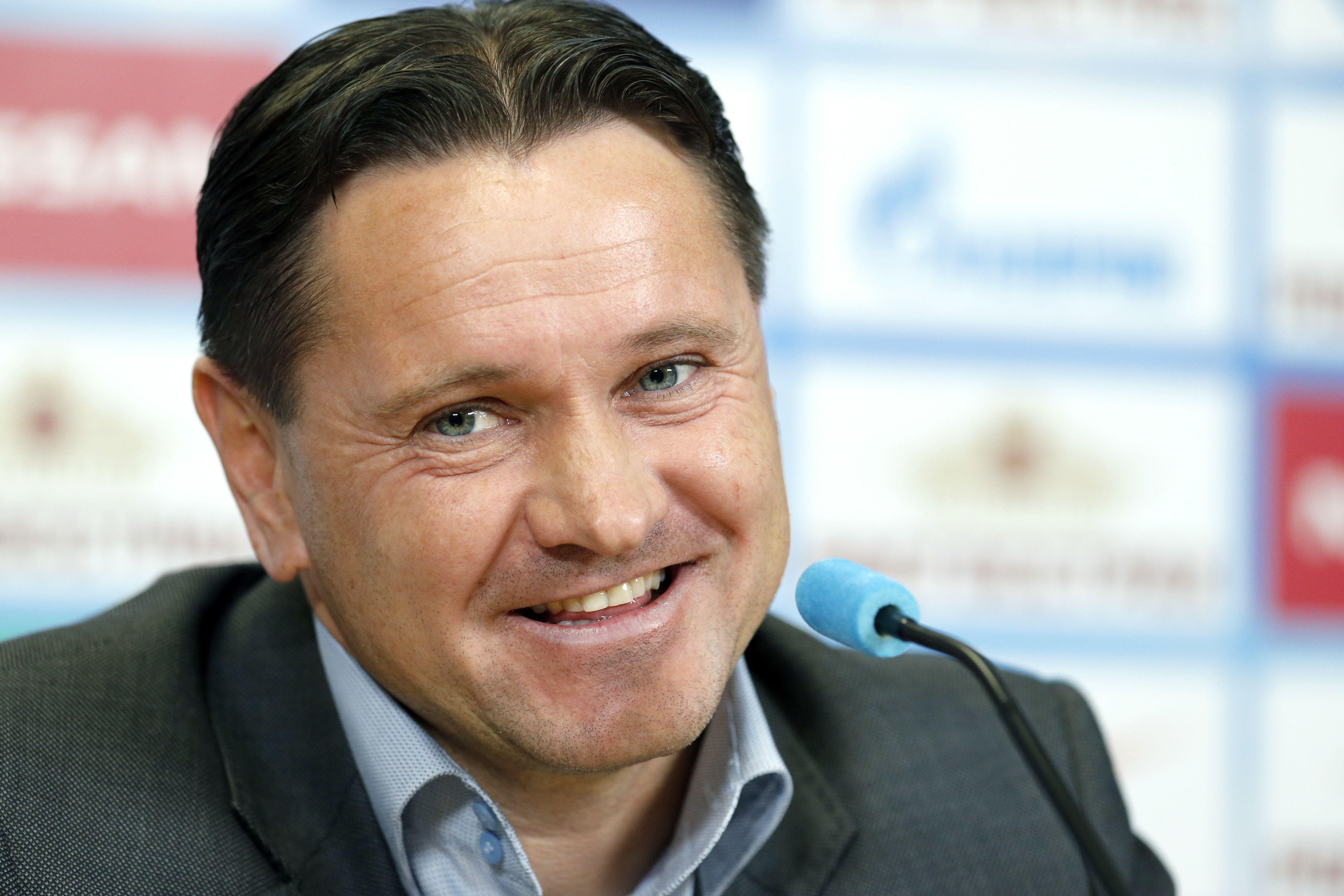 Аленичев признался, что был удивлён назначению Олича в ЦСКА