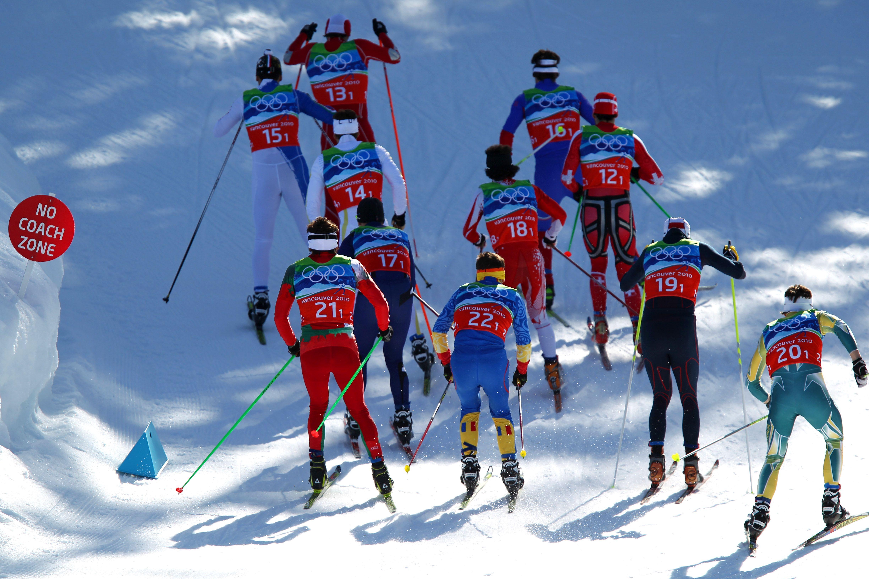 ЧМ-2021 по лыжным видам спорта: календарь соревнований и время начало гонок