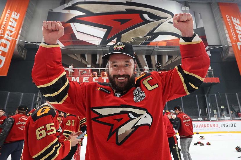 Хартли подтвердил, что Ковальчук намерен вернуться в НХЛ