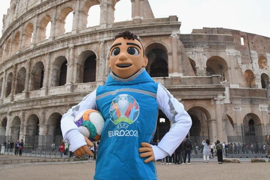 Когда состоится матч открытия Евро-2020: календарь всех матчей