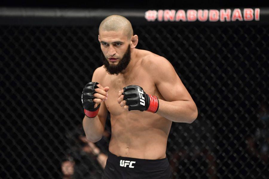 Президент UFC сообщил, когда стоит ожидать возвращение Чимаева