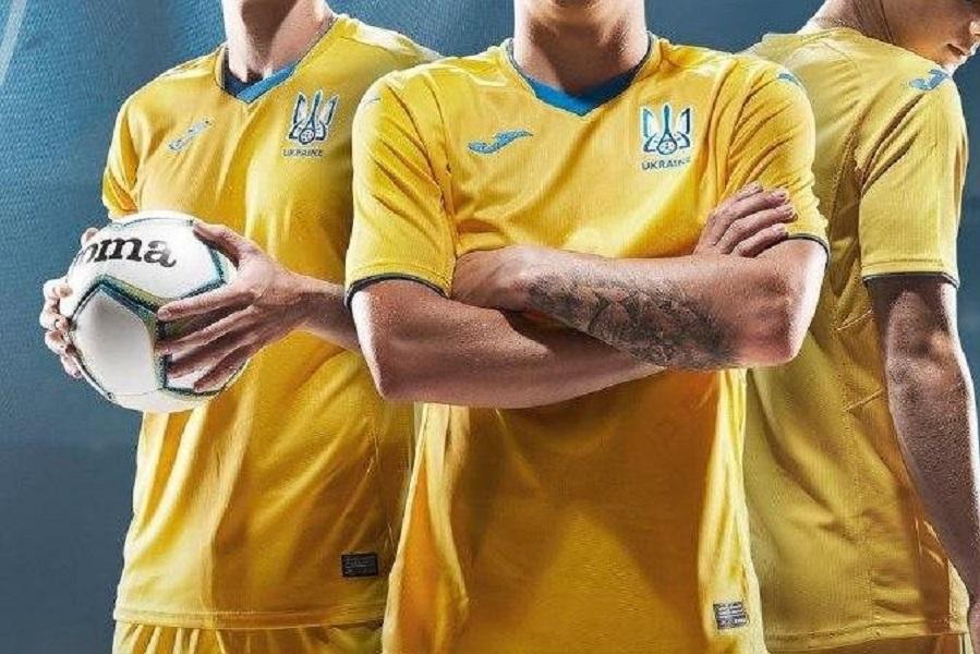 Результат переговоров УЕФА и УАФ: на форме сборной Украины останется лозунг 'Героям Слава!'