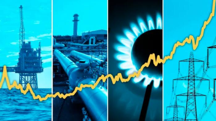 Почему Европа боится газового кризиса еще до скачка ...