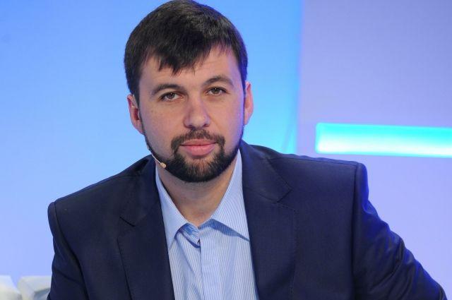 Пушилин объяснил, почему Украина не выполняет Минские соглашения
