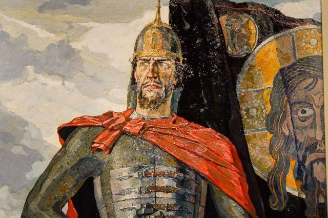 Александр Невский. Перезагрузка. Как русский народ спасли от истребления