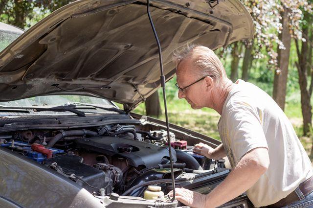 Какие проблемы могут возникнуть с машиной летом и что проверить заранее?