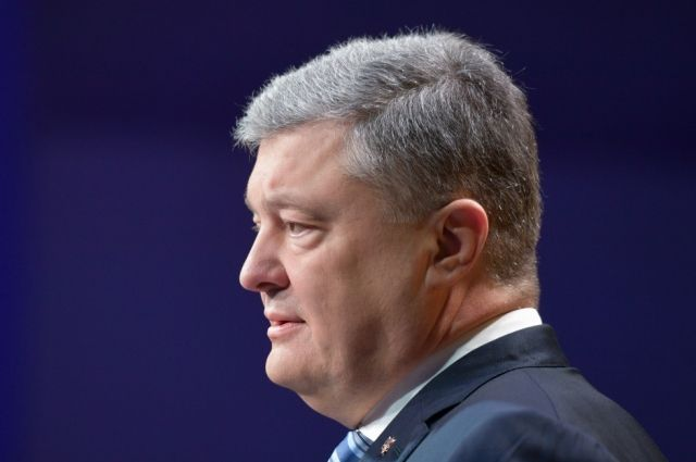 Порошенко назвал соглашение США и ФРГ по СП-2 новым вызовом для Киева