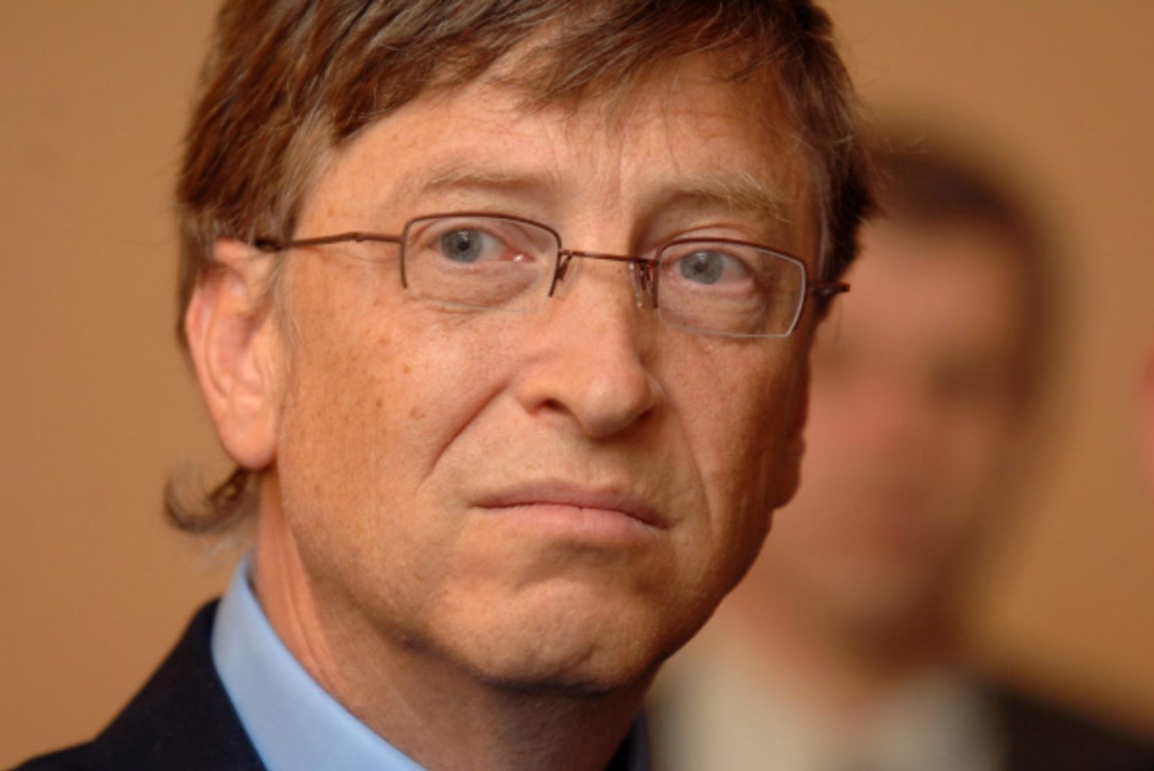 Билл Гейтс прогнозирует новую пандемию