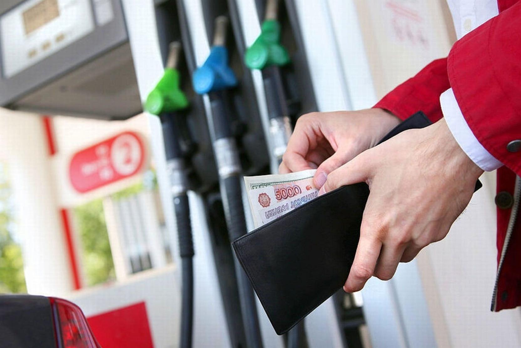 В Минэнерго допустили запрет на экспорт бензина из-за высоких оптовых цен