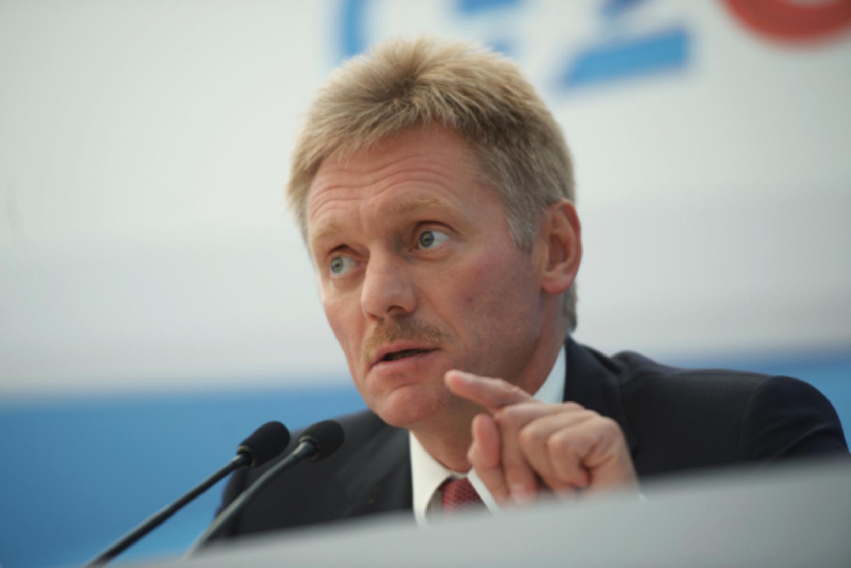 Песков раскритиковал статью про занижение данных по коронавирусу