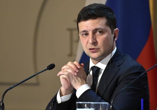 Глава МИД Украины назвал дату встречи Зеленского и Байдена