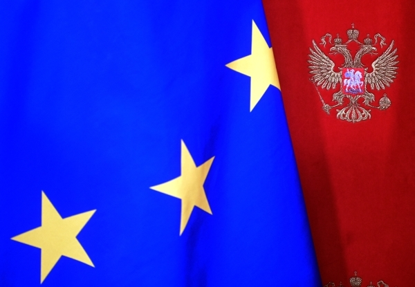 В Евросоюзе призвали сохранить «ограниченное взаимодействие» с РФ