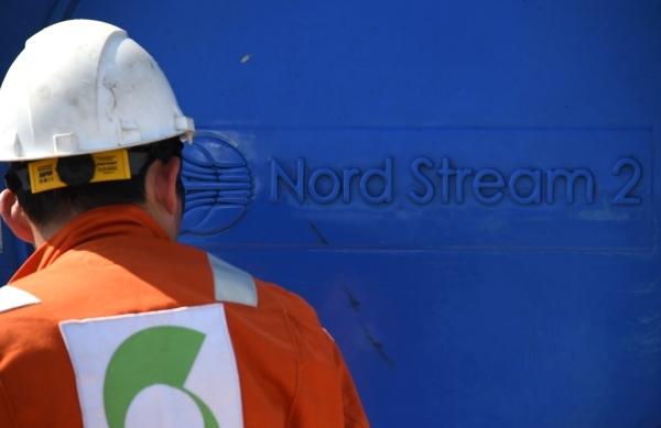 Bloomberg: Строительство «Северного потока-2» может быть завершено в июне