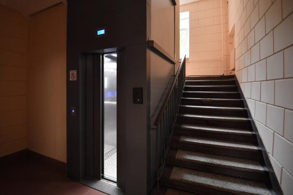 СМИ: лифт с людьми рухнул в Подмосковье