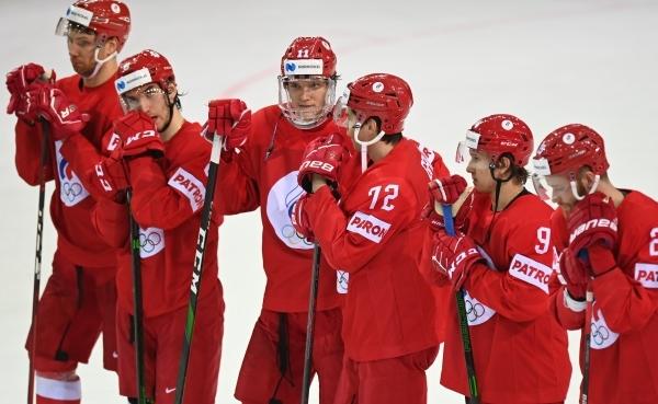 Песков рассказал, как Путин отреагировал на поражение сборной России в матче с Канадой
