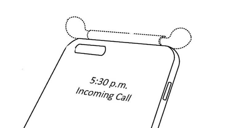 Apple хочет, чтобы AirPods могли заряжаться от iPhone